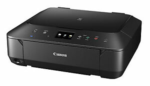 Canon Pixma Mg6620 All In One Inkjet Printer Ebay