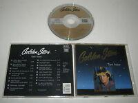 TOM ASTOR/GOLDEN STARS(SONOCORD/33 552 1)CD ALBUM