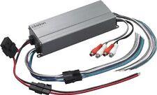 Clarion Xc1410 Car Amplifier - 300 W Pmpo - 4 Channel - Class D - 80 Db Snr -