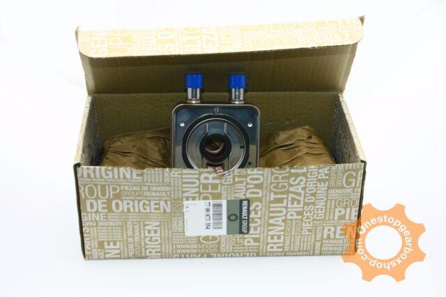 DPO//AL4 Heat Exchanger 40mm width for Peugeot Citroen Renault Genuine OE