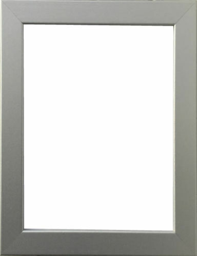 Square Picture Frame Photo Frame Poster Size Frame Black Oak White Pewter Walnut