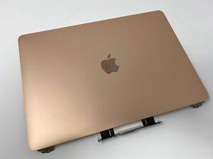 13 MacBook Air 2018 2019 Rose Gold Full Display LCD ...