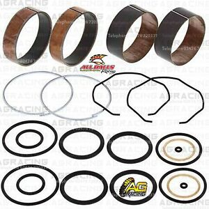 All-Balls-Fork-Bushing-Kit-For-Honda-CRF-450R-2009-2016-09-16-Motocross-Enduro