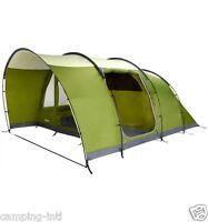 Vango Padstow 500 Tent Package - Inc. Footprint & Carpet - 2017