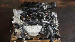 NISSAN-X-TRAIL-T32-2-5-PETROL-QR25DE-ENGINE