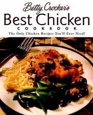 Betty Crocker's Best Chicken Cookbook (Betty Crocker Cooking) ( Betty Crock