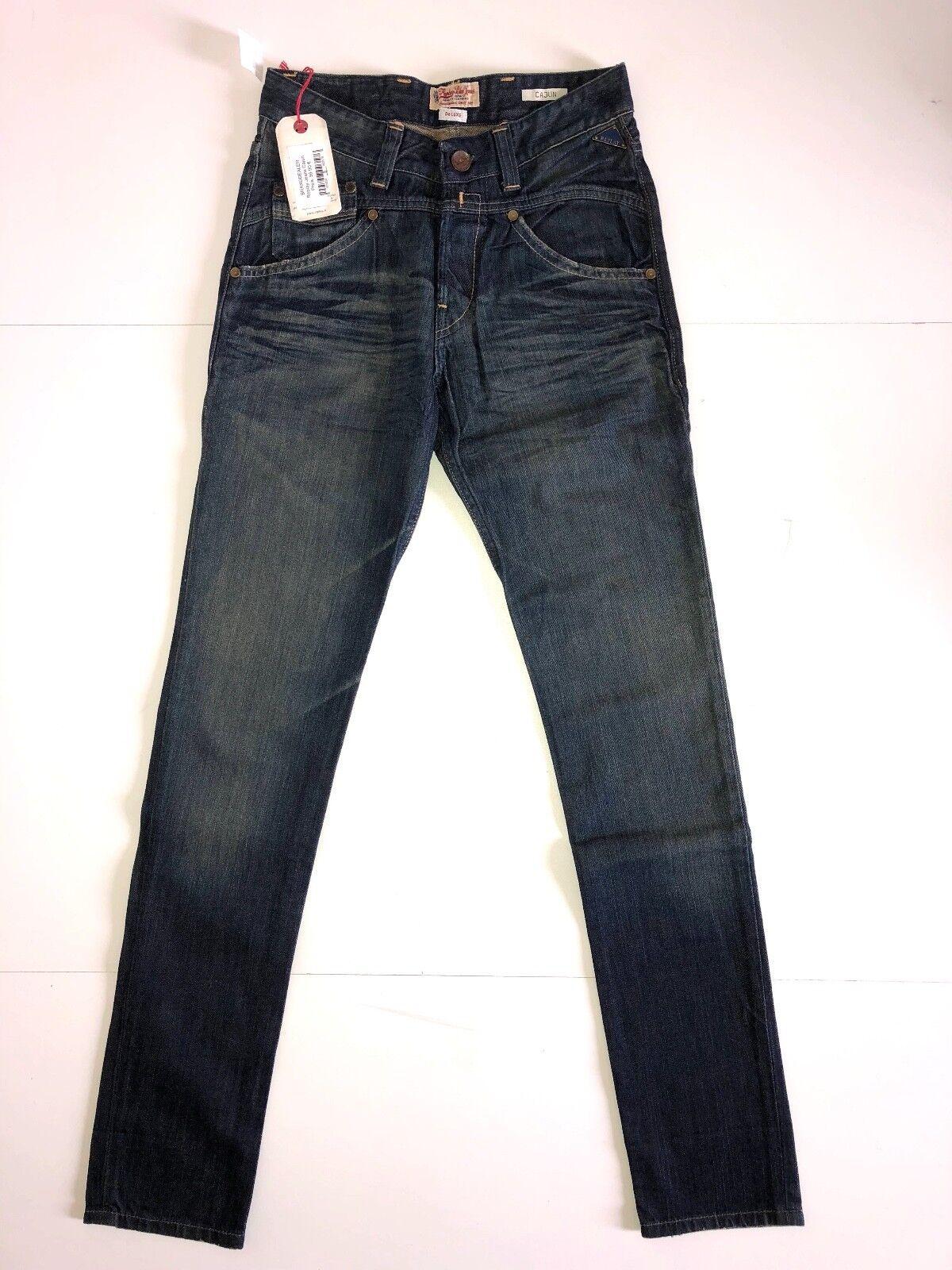 ️ Replay bluee Jeans  ️ Jeans Hose CAJUN  ️ Gr. 25 32  ️