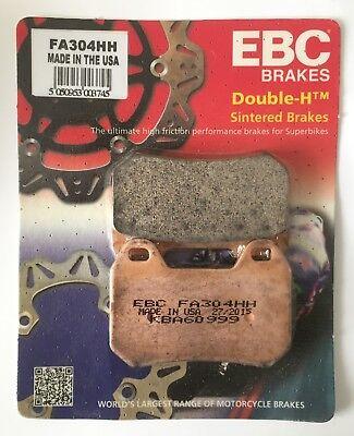 EBC Double H Sintered Brake Pads FA304HH