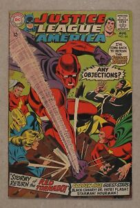 Justice-League-of-America-1st-Series-64-1968-VG-3-5