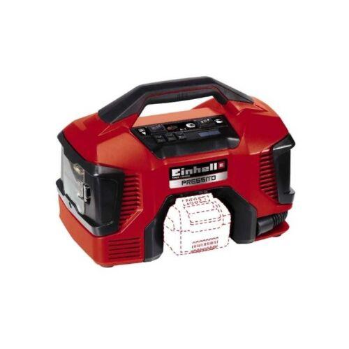 Einhell Akku-Kompressor PRESSITO Power X-Change Luftpumpe Kompressor