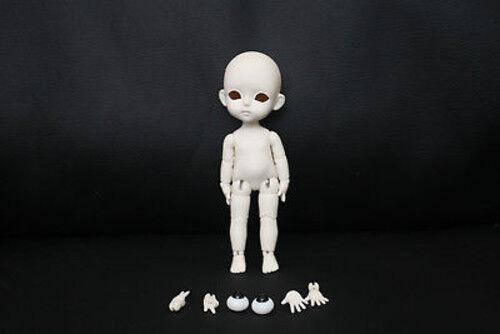 Laty Tiny Bjd sd doll 1 8 sunny recast BJD doll Eight points dollfie fairyland