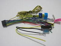 Alpine Ina-w900bt Wire Harness B