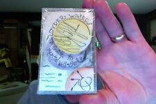 Underwater Geography- A Guide to Mental Wellbeing- new/sealed cassette- rare?