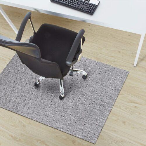 Bodenschutzmatte Bürostuhlunterlagen Stuhlmatten Bodenschutzmatten Siena