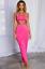 Womens-Plain-Printed-Boob-Tube-Strapless-Bandeau-Stretchy-Vest-Bra-Crop-Top thumbnail 91