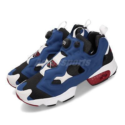 Reebok Insta Pump Fury OG Tricolore Mens Classic Running Shoes 2019 Retro M40934 | eBay