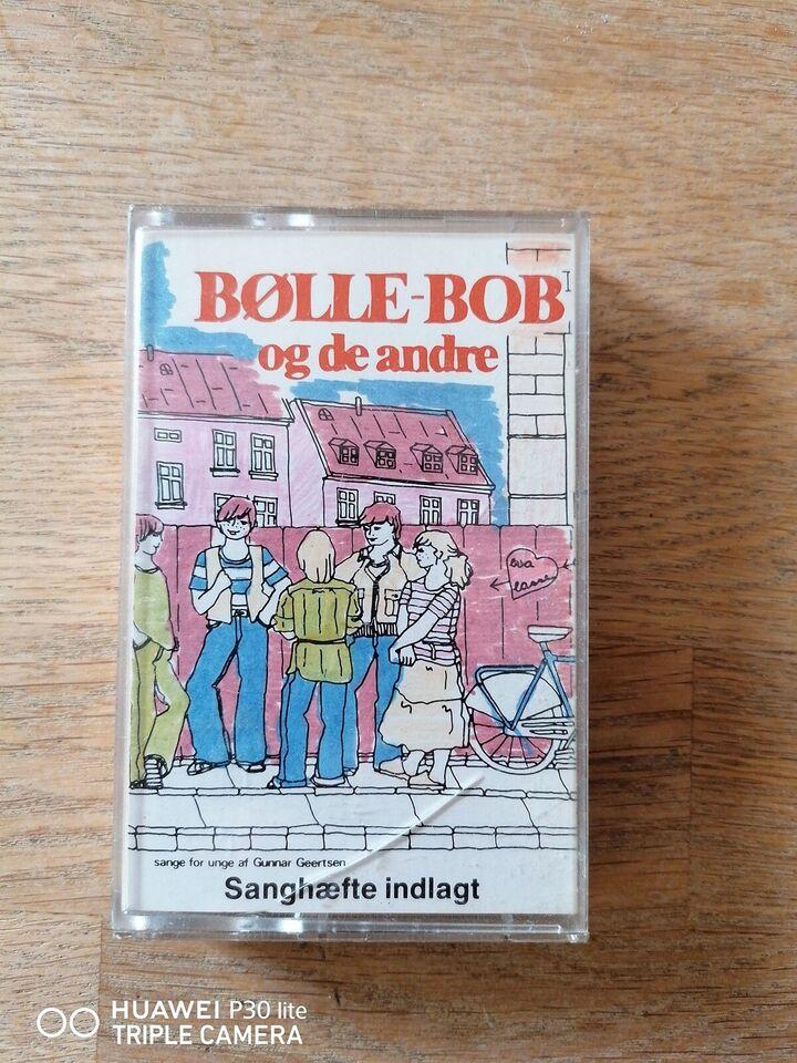 Bånd, Bølle-BoB, Bølle-bob og de andre