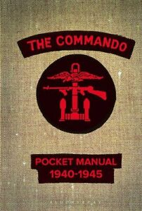 The-Commando-Pocket-Manual-by-Christopher-Westhorp-Book-The-Cheap-Fast-Free-Post