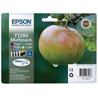 Epson Apple T1295 Multipack 4 Colours Ink C13t12954010