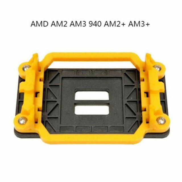 CPU Retention Module Cooling Bracket for AMD Socket AM3 AM3 AM2 AM2 940 New