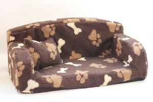 SHERPA-FLEECE-PET-SOFA-NICE-SETTEE-VERY-SOFT-DOG-amp-CAT-BED-ANIMAL-COUCH