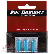 Doc Hammer POP Master 3 capsule potenza media resistenza prolungamento erezione ausiliario