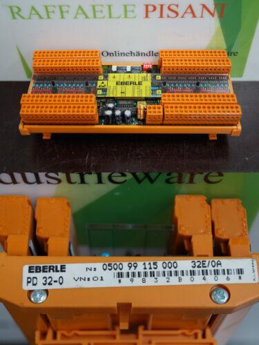 Eberle PD 32-0  0500 99 115 000 32E//0A //// PD32-0  050099115000
