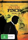 Mad As Hell - Peter Finch (DVD, 2011)