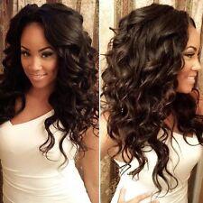 Yavida Hair 7A Brazilian Loose Wave Cheap 3 Bundles Brazilian Remy Human...
