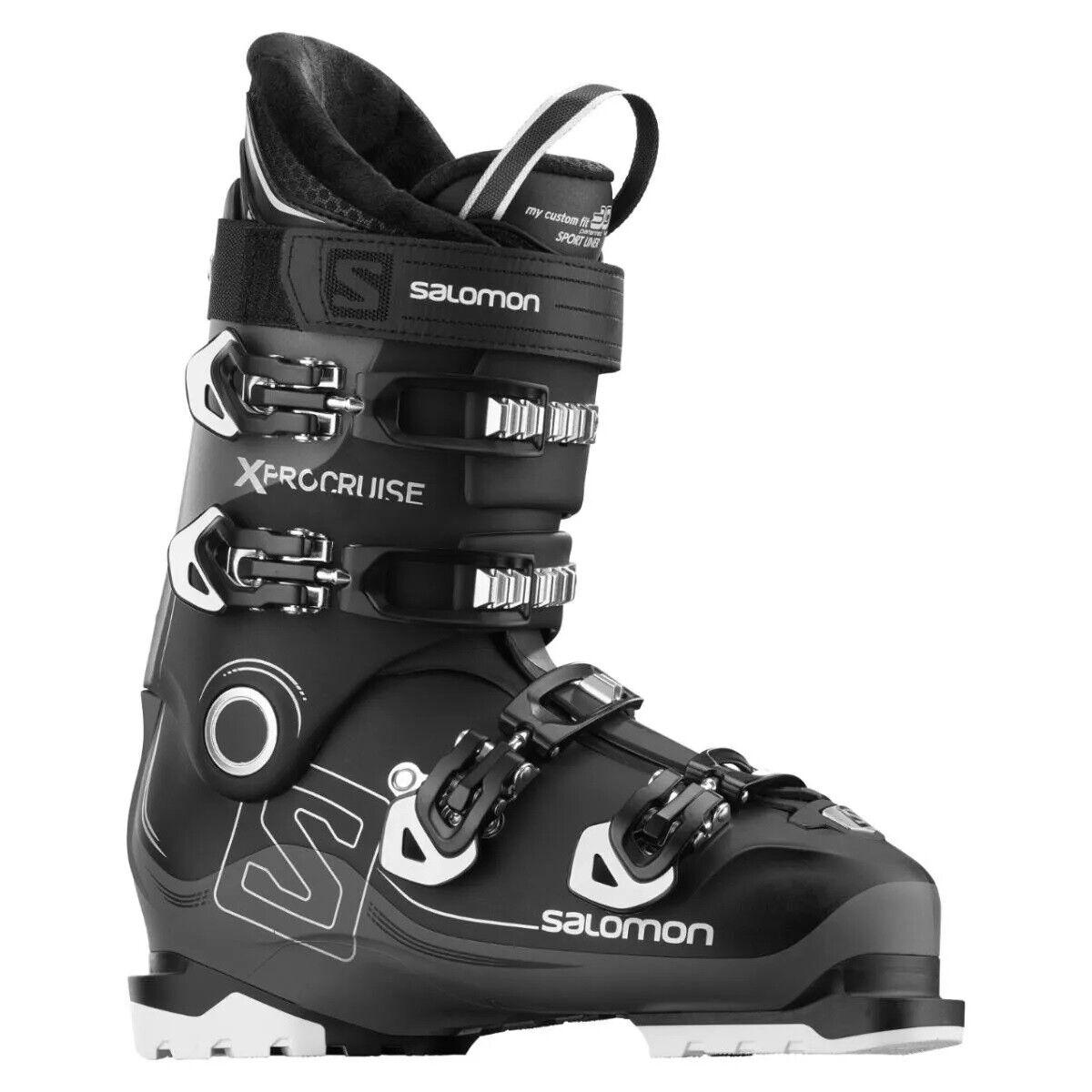 Salomon X Pro Cruise Ski Boots - 2020 - Men's  - 27.5 MP   US 9.5 US  zero profit