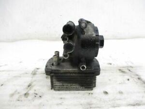 Oil-Filter-Oil-Cooler-Housing-D5BA-Ford-Mondeo-III-B5Y-2-0-16V-Di-Tddi
