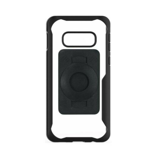 Yoke 30 Nut Cap Bike Phone Mount & TiGRA FITCLIC Neo LITE Case for OnePlus 6T