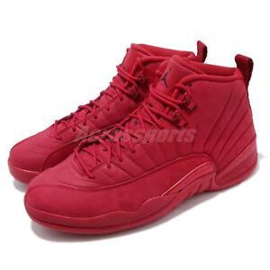 12 601 2018 Toro Aj12 Baskets Jordan Air Bulls 130690 Gym Rouge Nike Retro Xii qPEBOyFgw