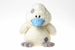 My-Blue-Nose-Friends-9-034-Dilly-the-Duck-Soft-Toy-Beanie