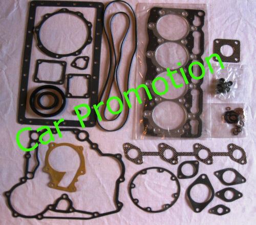 Kubota V1505 V 1505 Dichtungssatz Dichtsatz Disa Dichtung ZKD Motordichtsatz