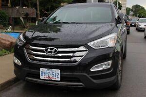 2013 Hyundai Santa Fe Sport 160,000 km $13,500