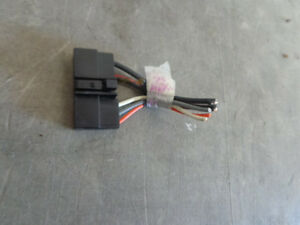 defrost switch wiring harness chrysler maserati tc 89 90 91 image is loading defrost switch wiring harness chrysler maserati tc 89
