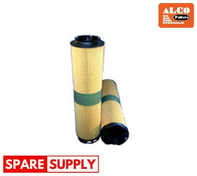 AIR FILTER FOR MERCEDES-BENZ ALCO FILTER MD-5230