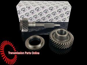 Ford MT82 Gearbox DA Gear EO Quality 22 Tooth Input Shaft Repair Kit - 2082858