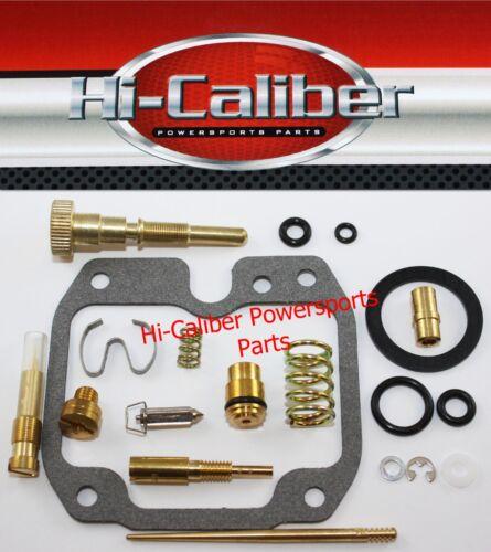 OEM QUALITY 1989 1990 1991 Yamaha YFM 250 Moto-4 Carburetor Rebuild Kit Carb