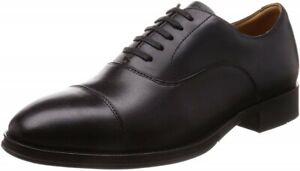 ASICS Walking Men's Business Chaussures Runwalk Men's 2E G-TX MB024B Noir