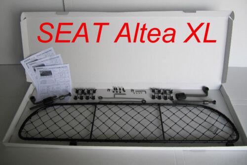 Trennnetz GRIGLIA DIVISORIA CANI rete griglia per cani per SEAT ALTEA XL