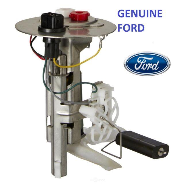 Fuel Pump Assembly For Ford Contour Mercury Cougar Mystique 99-02 E2273M RE0921S