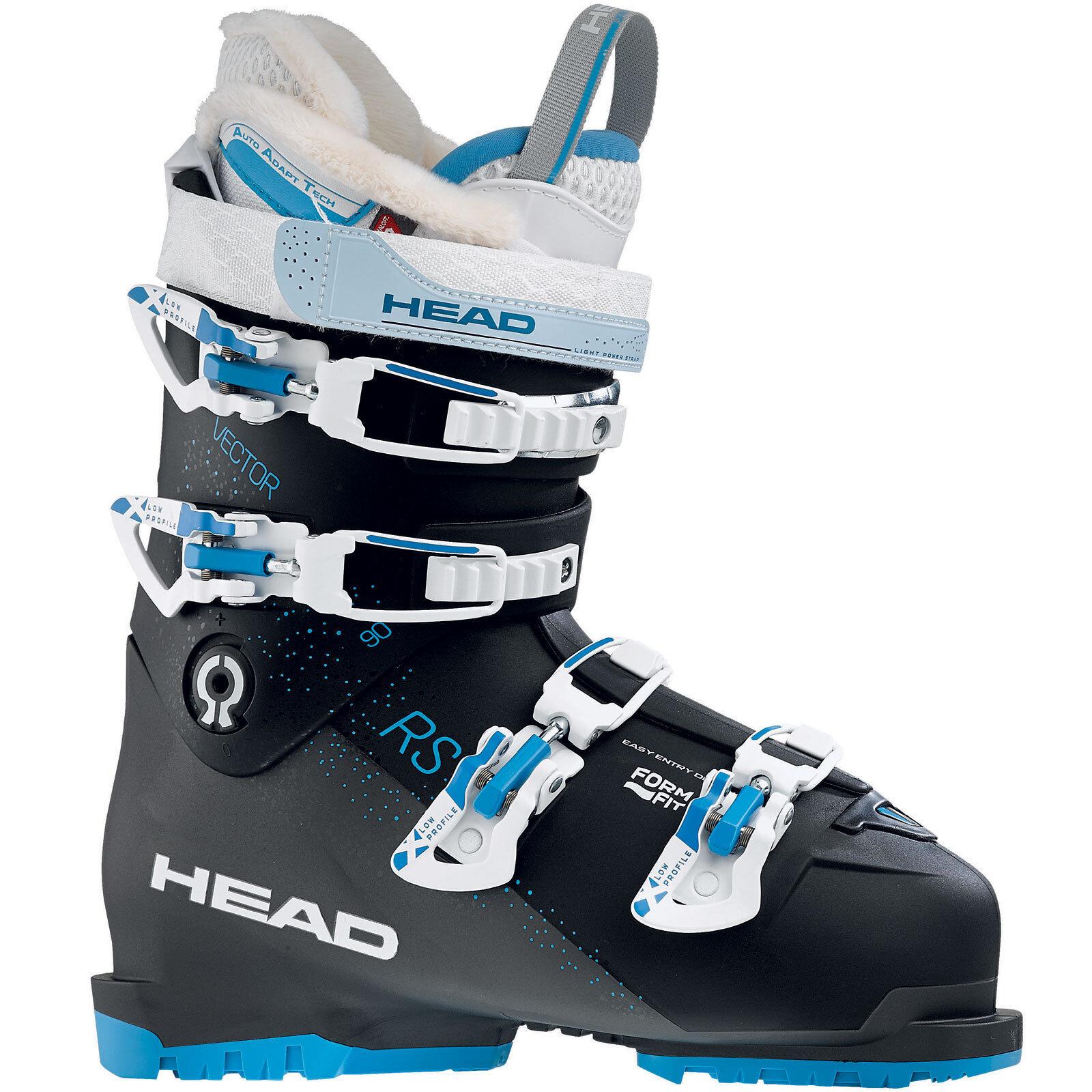 Head Vector Rs 90 W Mujer botas de Esquí Alpino Esquiar Zapatos Pistas