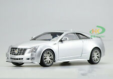 Kyosho 1/18 Cadillac CTS Coupe Metal die-cast model