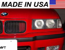 AVT Air Intake Scoop e36 (318i, 318Ti, 318is, 325i),  BMW  1991 - 1999  Red
