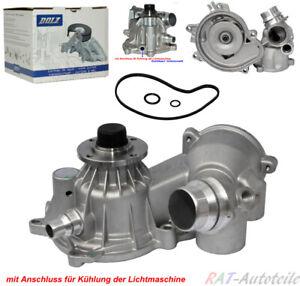 Wasserpumpe-DOLZ-BMW-7-E65-E66-E67-735-i-Li-745-i-Li-760-i-Li-ab-11-01-Benzin