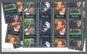 Irlande-filmé En Irlande-irish Cinema Min Feuille Neuf Sans Charnière-2008-afficher Le Titre D'origine