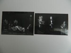 2 Foto Susan Schimert-Conclusione Opera Hans Heiling 1979