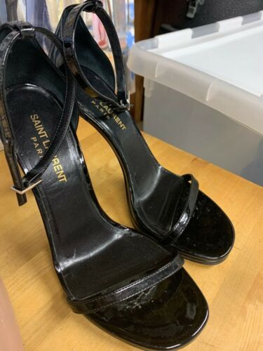 YSL Heels in very good condition shoes women high